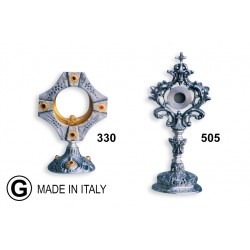 Monstrance from fusion table 21 L 14 cm H