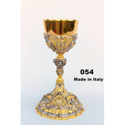 Fully cast Goblet H 26 cm 9 cm Cup