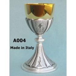 PyX Cup diameter 11 cm chiselled H 20 cm