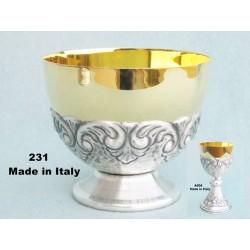 Tabernacolo in legno con porta in fusione Bronzo cm30,5x26x22