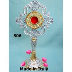 Modern-style Ciborium chalice art B 148