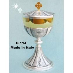 Similar to the ciborium Chalice to 032 H 28 cm 11 cm Cup
