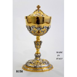Similar to the Chalice ciborium A043