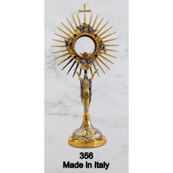 Goblet engraved (Tassilo) H 18 cm 10 cm Cup CIBORIUM ART B 147