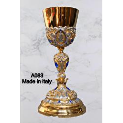 Similar to the Chalice ciborium A035 H 28 cm 11 cm Cup